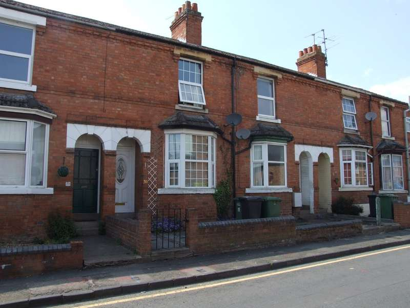 2 Bedrooms Terraced House for sale in Littleworth Street, Evesham