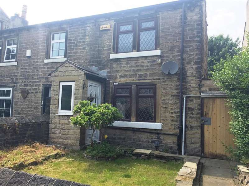 2 Bedrooms Detached House for sale in Taylor Hill Road, Taylor Hill, Huddersfield, HD4 6HH