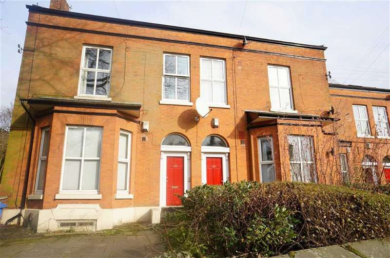 5 Bedrooms Property for sale in Edge Lane, Stretford, Trafford, M32