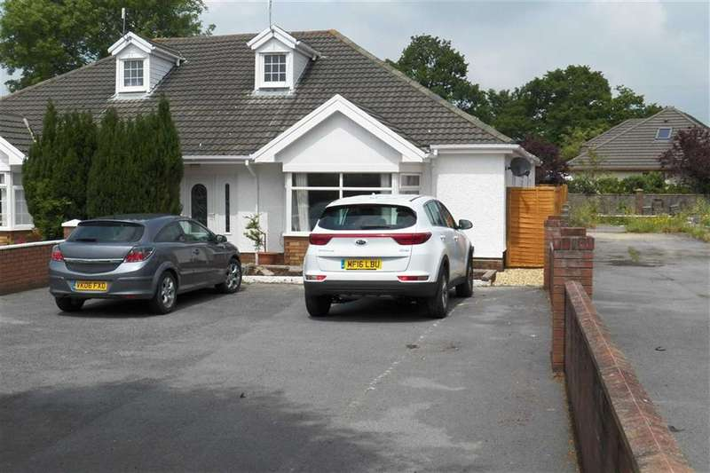 3 Bedrooms Property for sale in Nantycaws, Nantycaws