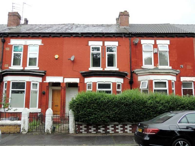 3 Bedrooms Property for sale in Clarence Road, Longsight, Manchester