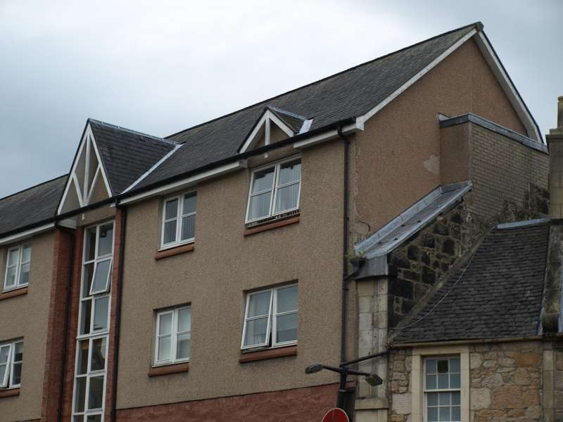 2 Bedrooms Flat for sale in Candleriggs court, Alloa, Clackmannanshire, FK10