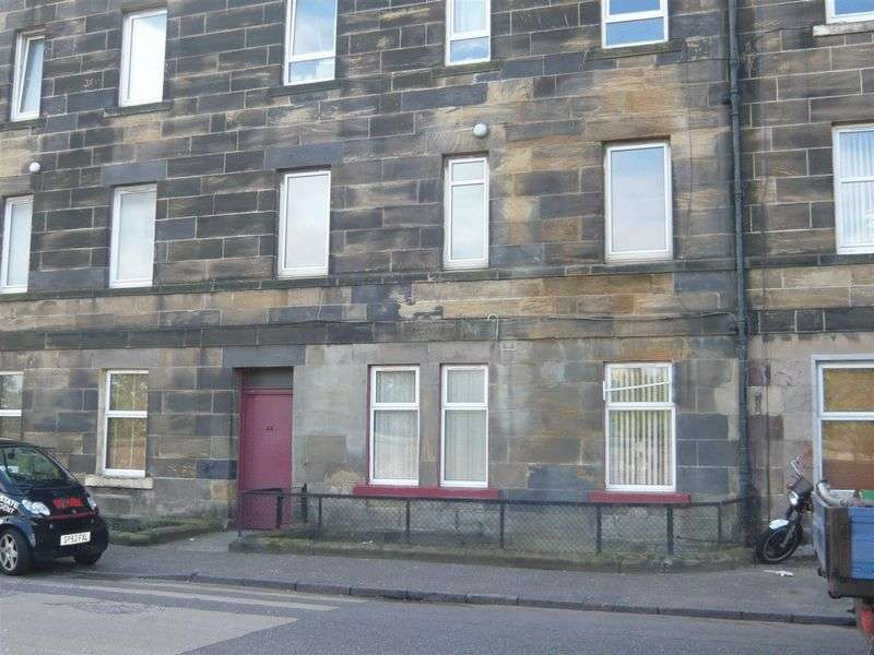 1 Bedroom Flat for sale in 44/1 F3 Seafield Road, Edinburgh