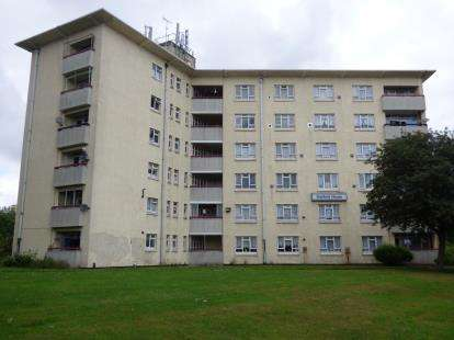1 Bedroom Flat for sale in Stafford House, 250 Tile Cross Road, Birmingham, West Midlands