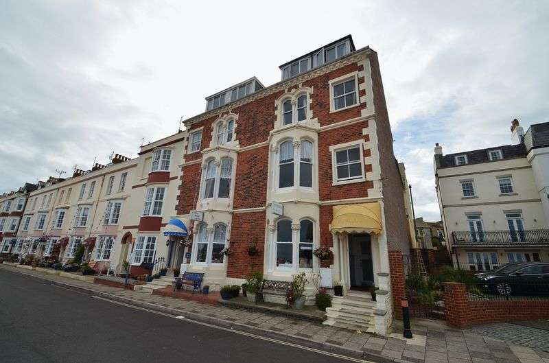 10 Bedrooms Terraced House for sale in Brunswick Terrace, Weymouth