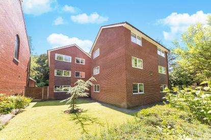 2 Bedrooms Flat for sale in Alvon Court, Mottram Road, Godley, Hyde