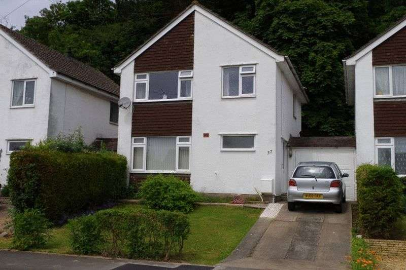 3 Bedrooms Detached House for sale in Pilgrims Way, Weston-Super-Mare