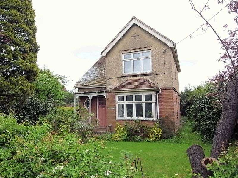 3 Bedrooms Detached House for sale in Guildford Road, Guildford