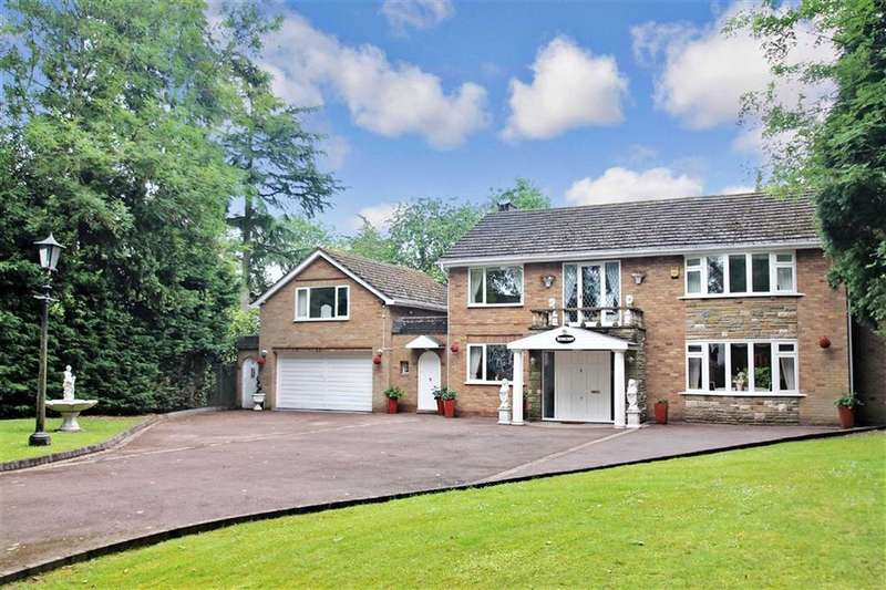 5 Bedrooms Property for sale in Poolhead Lane, Tanworth In Arden