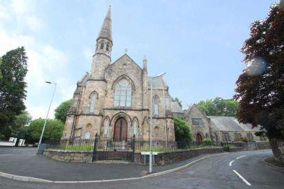 Detached House for sale in Roebank Road, Beith