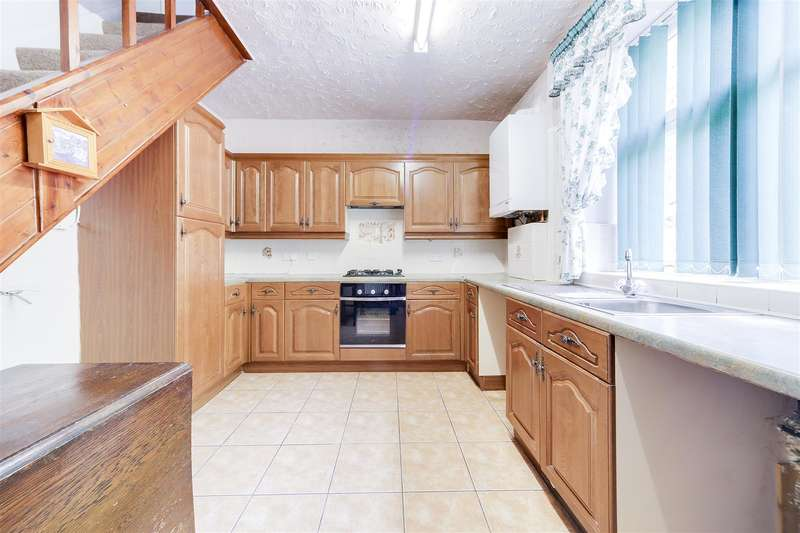 2 Bedrooms Property for sale in Hightown, Whitewell Bottom, Rossendale