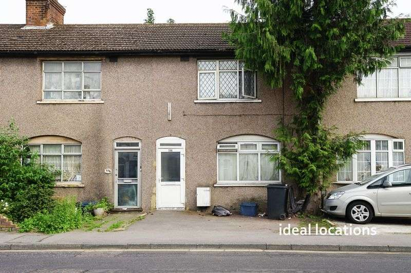 3 Bedrooms Terraced House for sale in Ley Street, Ilford