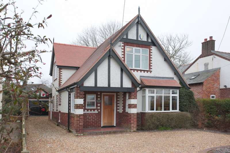 3 Bedrooms House for sale in 3 bedroom House Detached in Mouldsworth