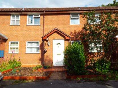 1 Bedroom Maisonette Flat for sale in West Totton, Southampton, Hampshire