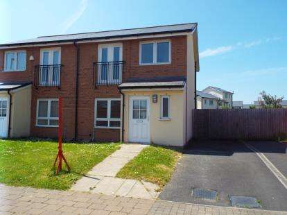 3 Bedrooms Semi Detached House for sale in Lewisham Road, Liverpool, Merseyside, L11