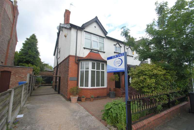 4 Bedrooms Property for sale in Cross Lane, Grappenhall, WARRINGTON, WA4