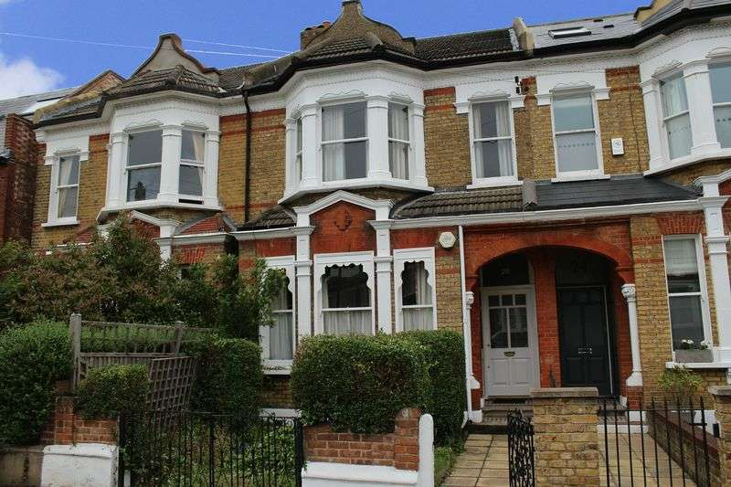 5 Bedrooms Terraced House for sale in Balham Park Road, Balham, SW12