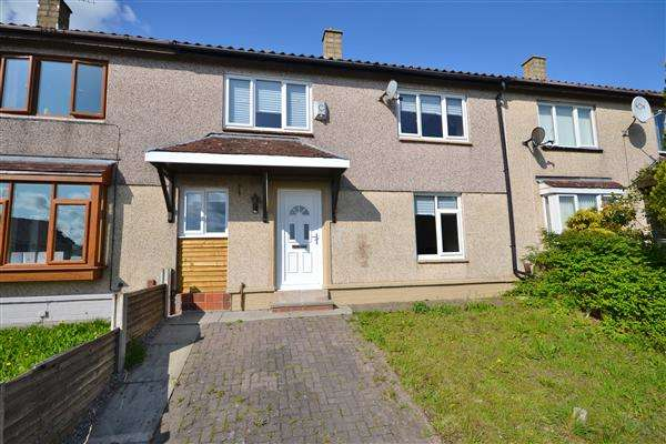 3 Bedrooms Terraced House for sale in Kingsley Drive, Chorley, Chorley