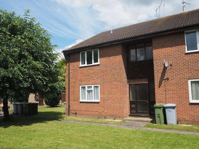 1 Bedroom Flat for sale in Birch Road, Balderton