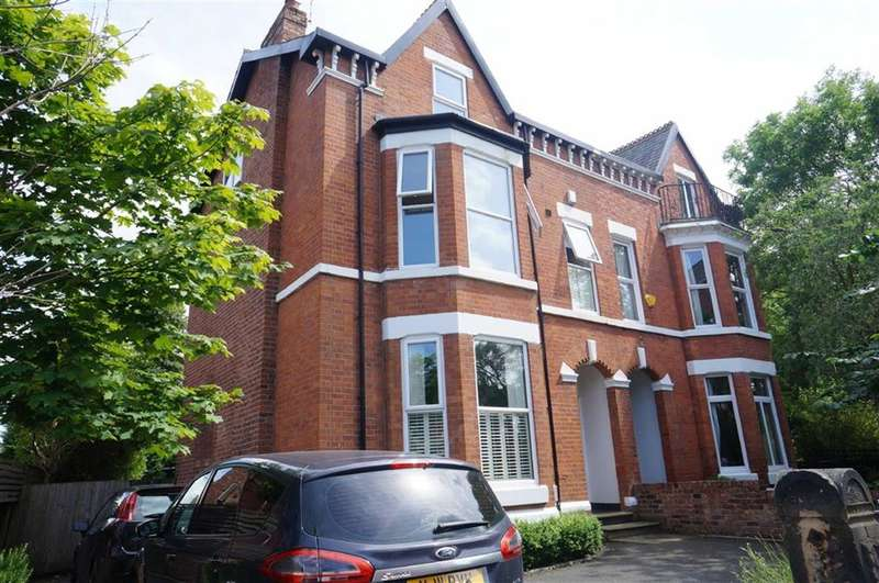 6 Bedrooms Property for sale in Whitelow Road, Chorlton, Manchester, M21