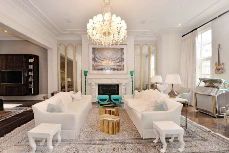 5 Bedrooms House for sale in Pont Street, Knightsbridge SW1X