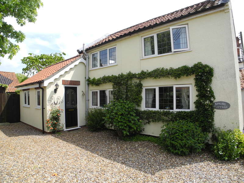 2 Bedrooms Cottage House for sale in Hardley Road, Langley
