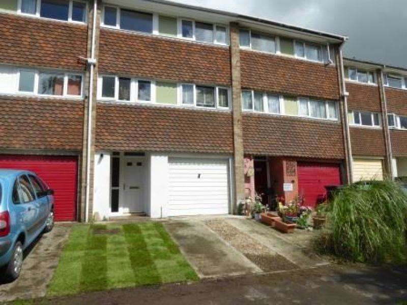 3 Bedrooms Terraced House for sale in 3 Portway