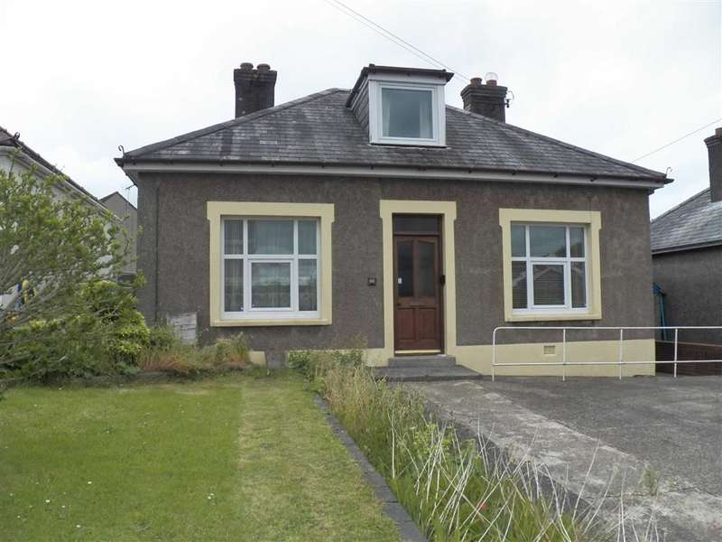 3 Bedrooms Property for sale in Pembroke Road, Haverfordwest