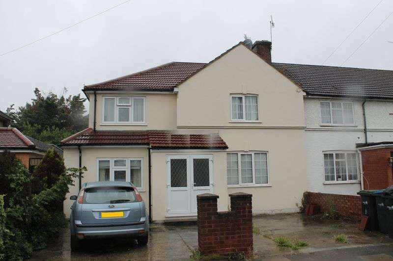 5 Bedrooms Terraced House for sale in Redlands Road, Enfield