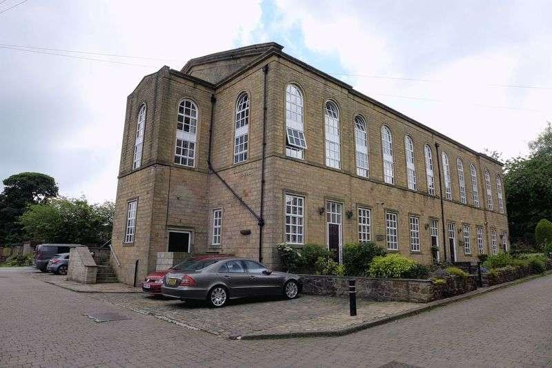 2 Bedrooms Flat for sale in Barrwodene House, Bazley Street, Barrow Bridge, Bolton