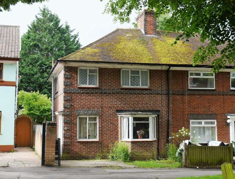 3 Bedrooms House for sale in East Oxford