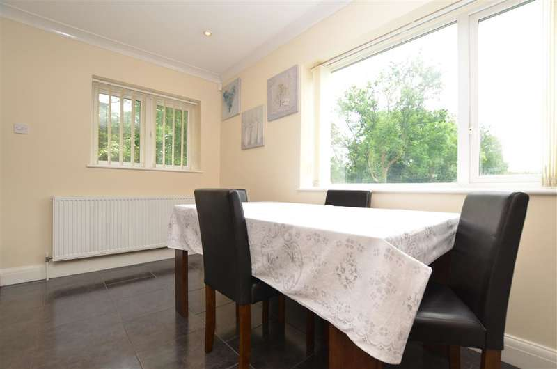 4 Bedrooms End Of Terrace House for sale in Waltham Road, Caterham, Surrey