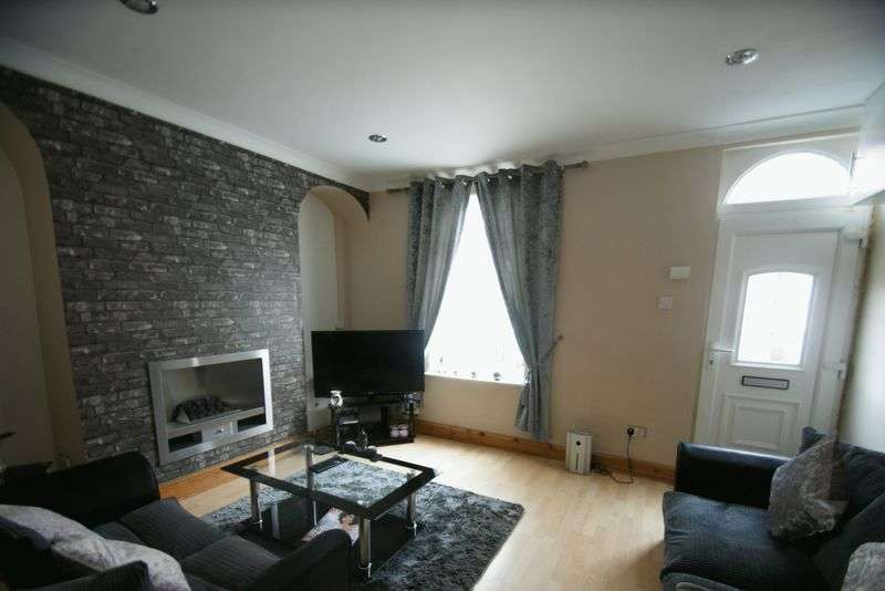 2 Bedrooms Terraced House for sale in Drayton Road, Liverpool