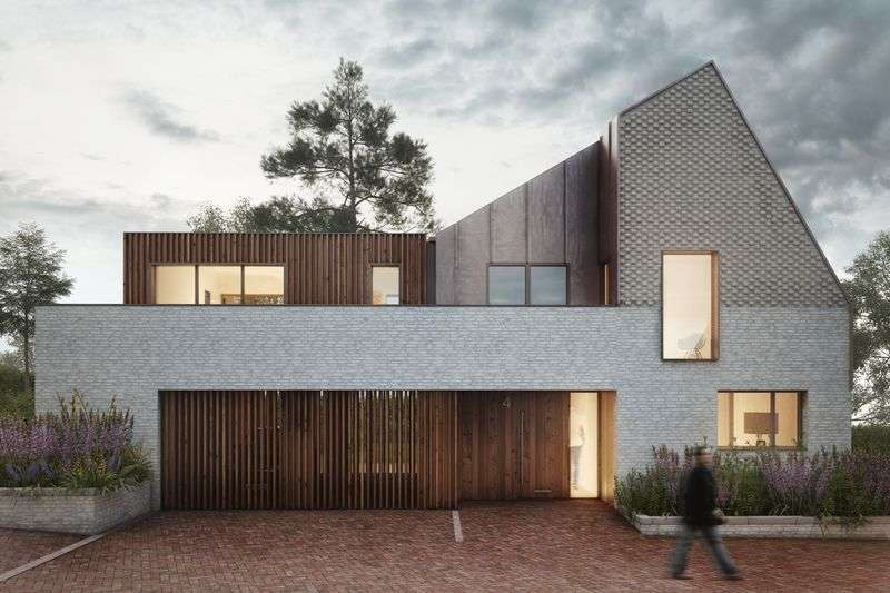 4 Bedrooms House for sale in Cumnor Hill