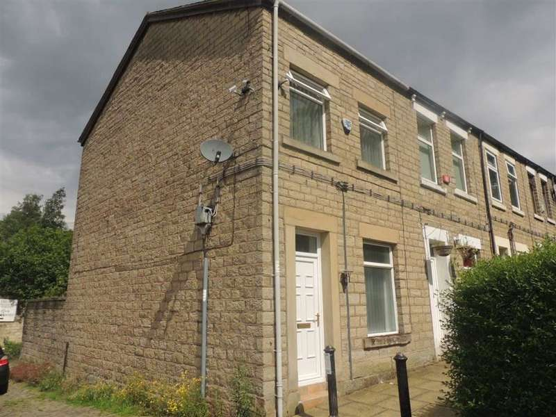 3 Bedrooms End Of Terrace House for sale in Cambridge Terrace, Millbrook, Stalybridge