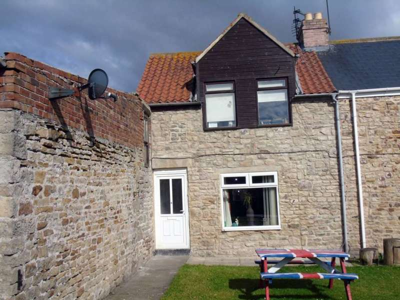 3 Bedrooms Commercial Property for sale in Blackhall Cottages, Harperly Hall