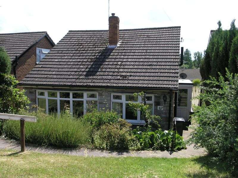 3 Bedrooms Detached House for sale in Grosvenor Road, Lower Gornal