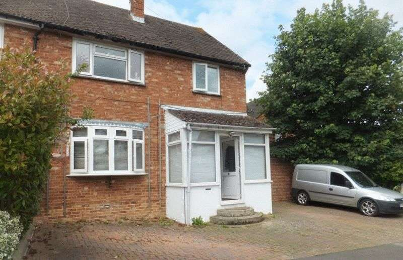 3 Bedrooms Semi Detached House for sale in Dane Road, Sevenoaks