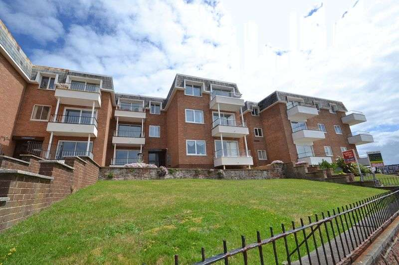 2 Bedrooms Flat for sale in Redcote Court, West Kirby