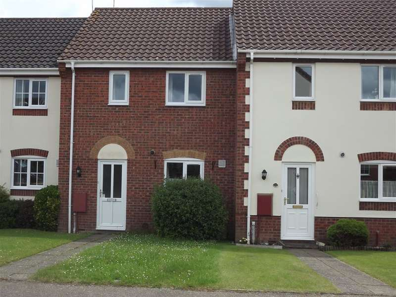 2 Bedrooms House for sale in ACLE