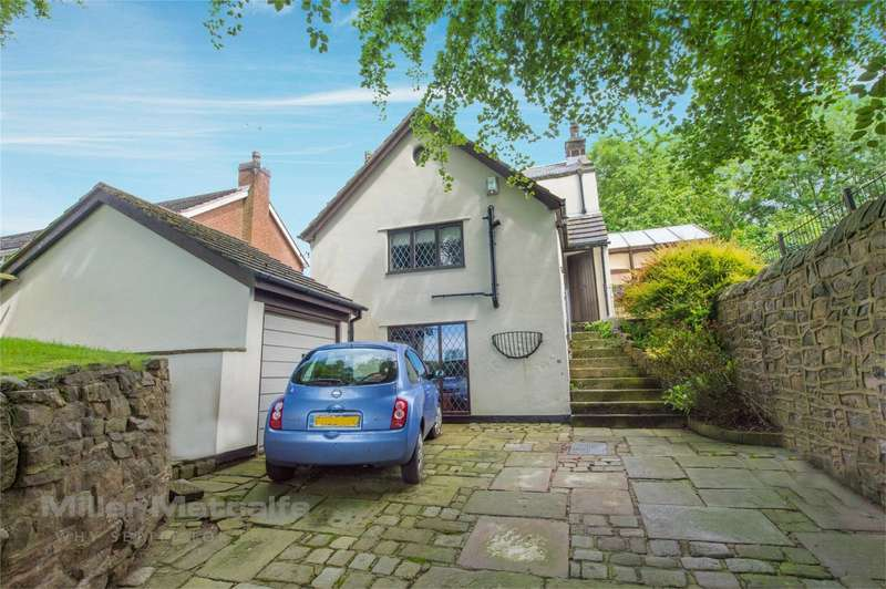 4 Bedrooms Cottage House for sale in Chorley Old Road, Whittle-le-Woods, Chorley, Lancashire