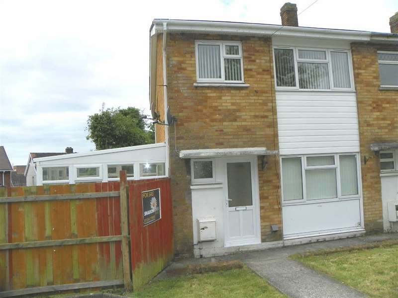 3 Bedrooms Property for sale in Tir Einon, Llwynhendy, Llanelli