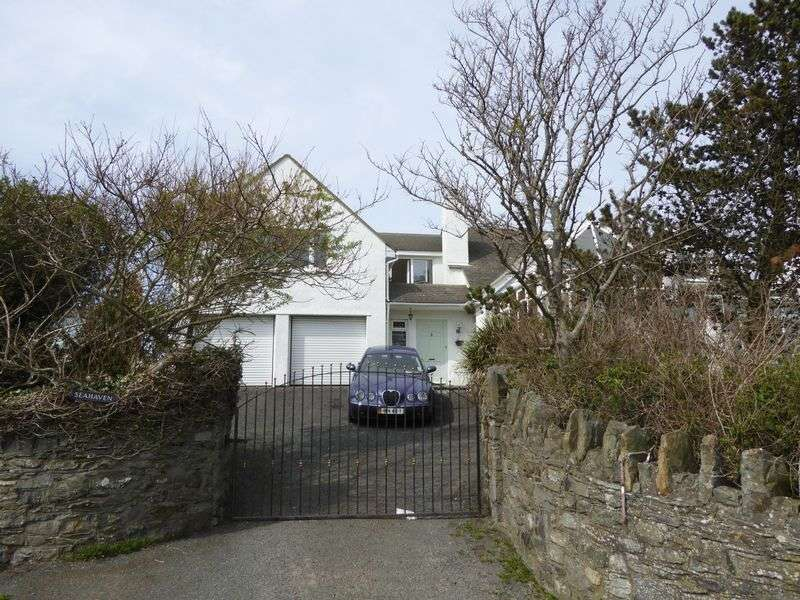 4 Bedrooms Detached House for sale in Mount Gawne Road, Isle Of Man
