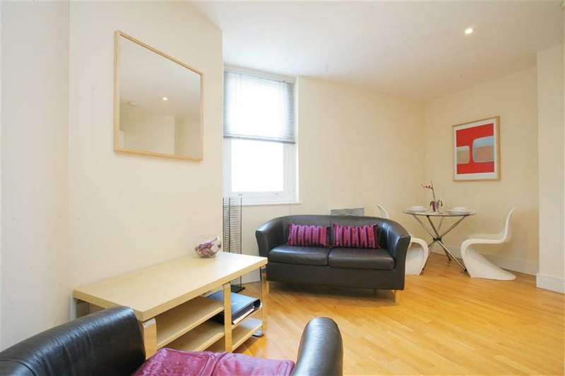 1 Bedroom Flat for sale in Clapham High Street, LONDON