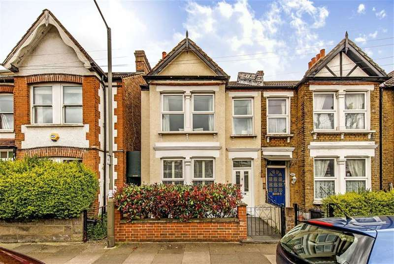 2 Bedrooms House for sale in Fallsbrook Road, Streatham, London