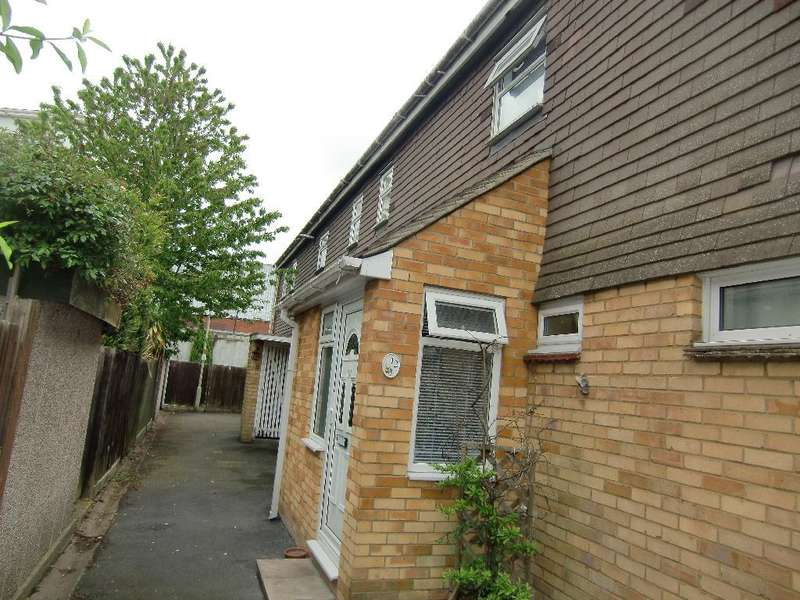 3 Bedrooms Terraced House for sale in Brushrise, Watford, Herts, WD24