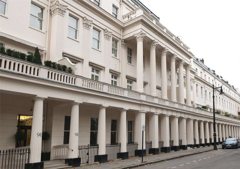 6 Bedrooms Flat for sale in Eaton Square, London, Eaton Square, SW1W