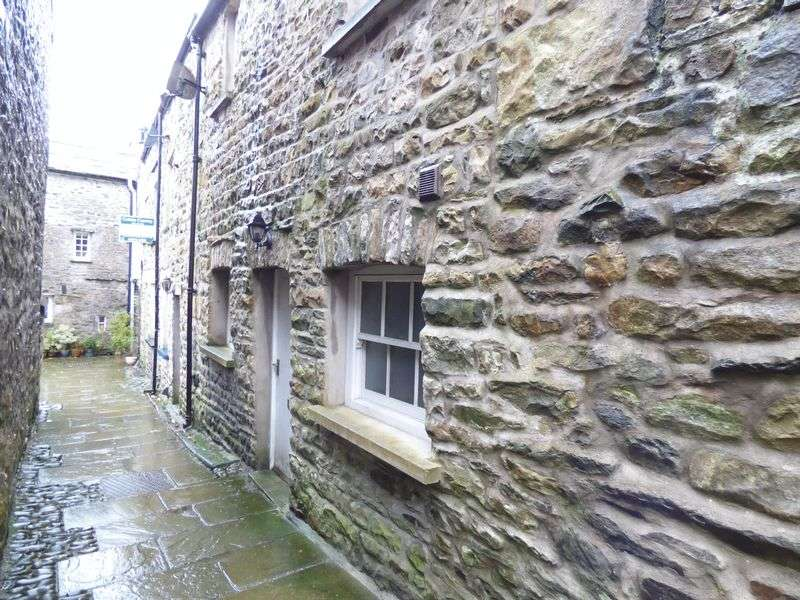 2 Bedrooms Terraced House for sale in The Folly, Sedbergh