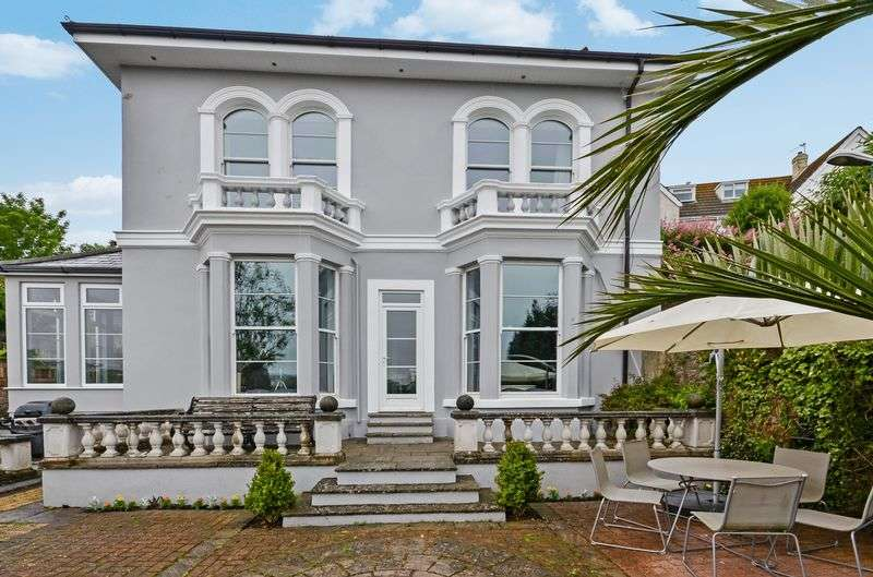 4 Bedrooms House for sale in SOUTH FURZEHAM ROAD BRIXHAM