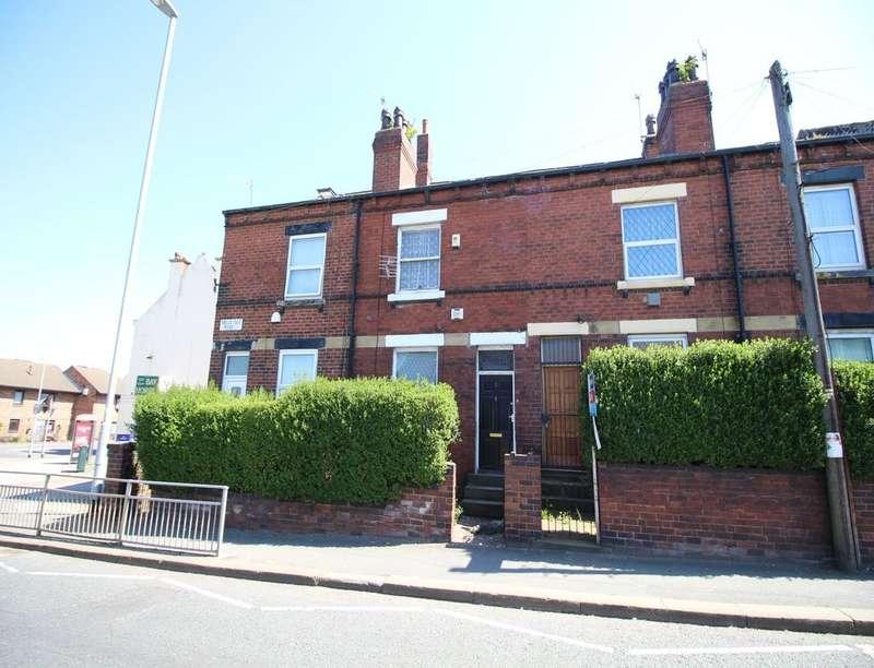 3 Bedrooms Property for sale in Belle Isle Road, Leeds, LS10
